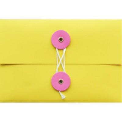 String-Tie Envelop