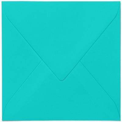 Envelop Turquoise