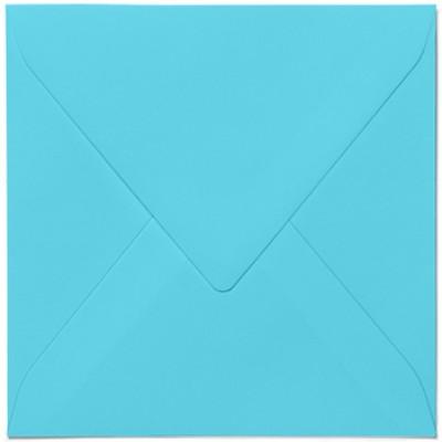 Envelop zacht blauw