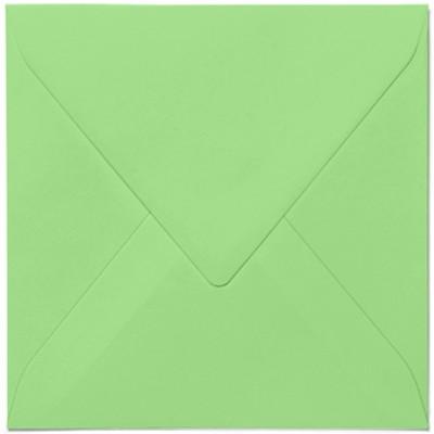 Envelop zacht groen