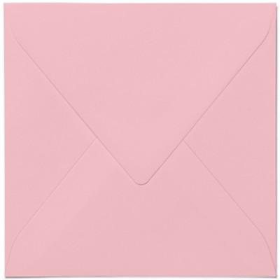 Envelop zacht roze